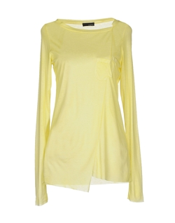Avant Toi - Charlotte Long Sleeved Top