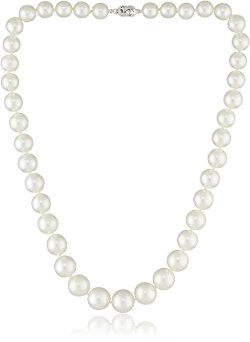 Tara Pearls - South Sea Pearl Necklace