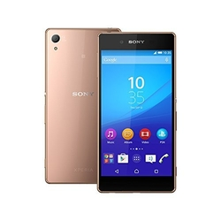 Sony - Xperia Z3+ Phone