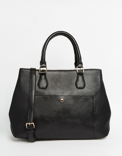 Asos - Pocket Stud Tote Bag
