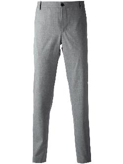 GIORGIO ARMANI  - tailored trouser