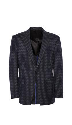 E. Tautz - Cecil Stripe Jacket