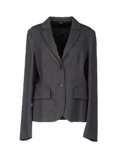 Carlag. - Wool Blazer