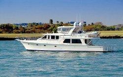 Yacht World - Odyssey Yacht
