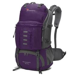 Mardingtop  - Water-Resistant Hiking Backpack