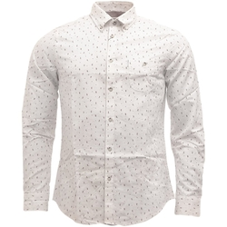 Ben Sherman - Long Sleeve Floral Shirt
