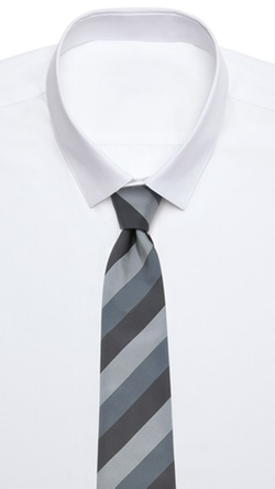 Paul Smith - Stripe Tie