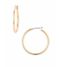 Nordstrom  - Tube Hoop Earrings