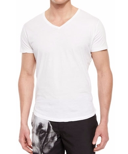 Orlebar Brown - Bobby V-Neck T-Shirt