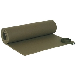 Fox Outdoor - Olive Drab Army Issue Foam Sleeping Pad Mat