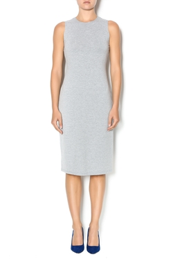 Karen Michelle - Sleeveless Sheath Dress