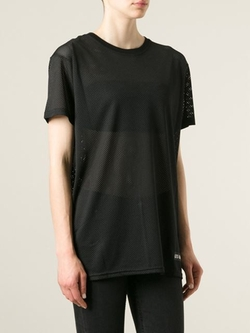 Les (Art)ists - Mesh T-Shirt