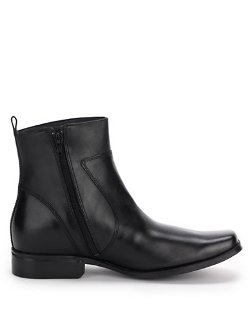 Rockport  - Toloni Leather Ankle Boots