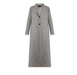 Isabel Marant - Duard wool coat