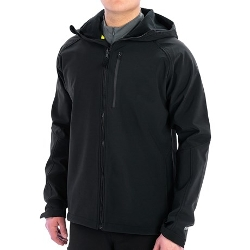 Burton  - Process Soft Shell Jacket