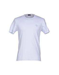 Cesare Pacioitti Underwear - Round Collar Undershirt