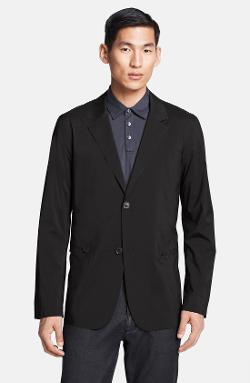 Zegna Sport  - Water Repellent Performance Blazer