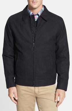 Cutter & Buck  - Roosevelt Water Resistant Full Zip Jacket
