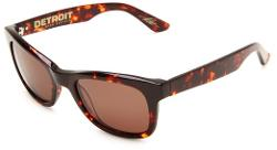 Electric  - Visual Detroit Square Rectangular Sunglasses