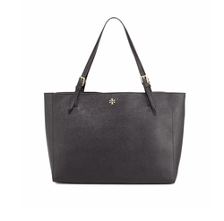Tory Burch  - York Saffiano Leather Tote Bag