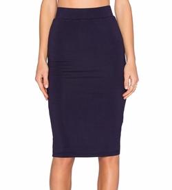 Blq Basiq - Pencil Skirt