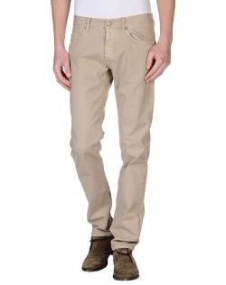 M.Grifoni Denim - Straight Leg Denim Pants