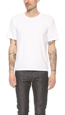 Raleigh Denim  - Crew Neck T-Shirt