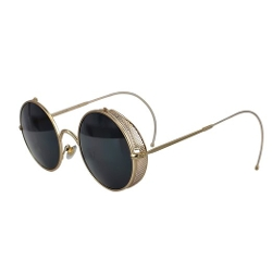 Ucspai - Retro Steampunk Sunglasses