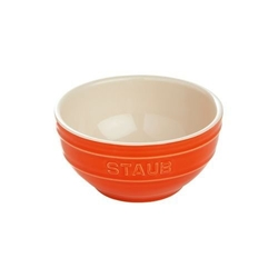 Staub  - Small Ceramic Dessert Bowl