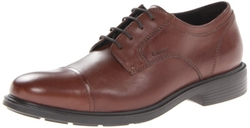 Geox - Dublin Cap Toe Oxford Shoes