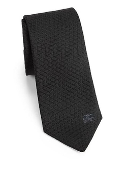 Tom Ford - Geo-Houndstooth Tie