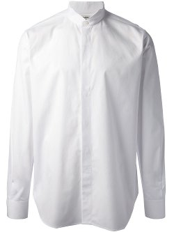 Saint Laurent  - Formal Shirt