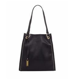 Urban Originals - Montana Faux-Leather Tote Bag
