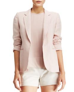Joie - Mehira Linen Blazer