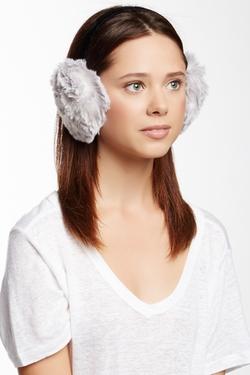Surell  - Faux Fur Earmuffs