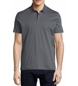 Hugo Boss - Knit Polo Shirt
