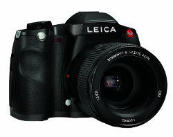 Leica  - S2 37.5MP Interchangeable Lens Camera