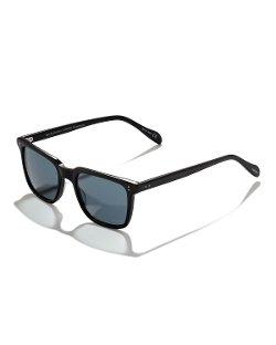 Oliver Peoples - Nom de Guerre Square Plastic Sunglasses