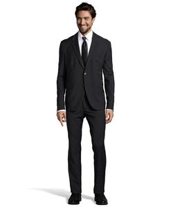 Just Cavalli - Wool-Blend 2-Button Suit