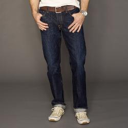 Fossil - Vintage Straight Denim