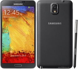 Samsung - Galaxy Note 3 Mobile Phone
