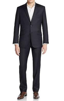 English Laundry  - Slim-Fit Wool Suit