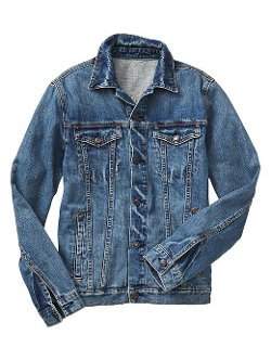 Gap - Factory Denim Jacket