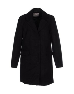 Vero Moda - Single-Breasted Coat