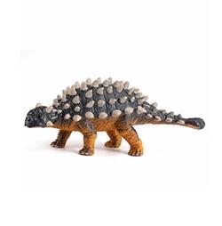 SuperfunTech - Ankylosaurus Figure Toy