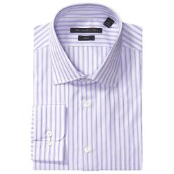 John Varvatos  - Star USA Stripe Dress Shirt