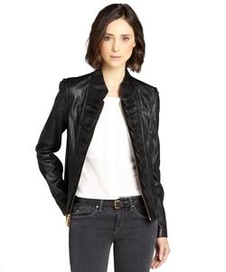 T Tahari - Leather