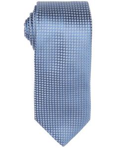 Ermenegildo Zegna  - Dot Print Silk Tie