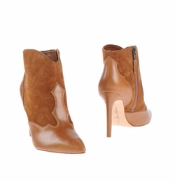 Sam Edelman - Ankle Boots