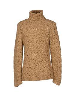 Dirk Bikkembergs Sport Couture - Turtleneck Sweater